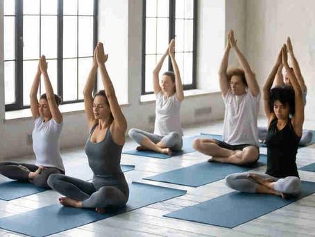 Qu'est-ce que le Fertility Yoga?