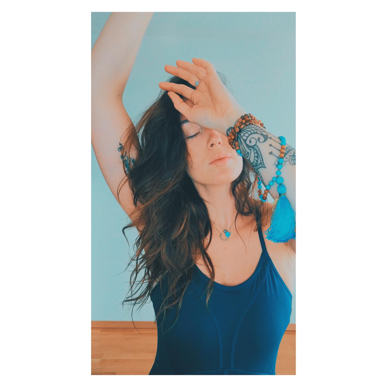 Cours privé de Yoga (femme uniquement)