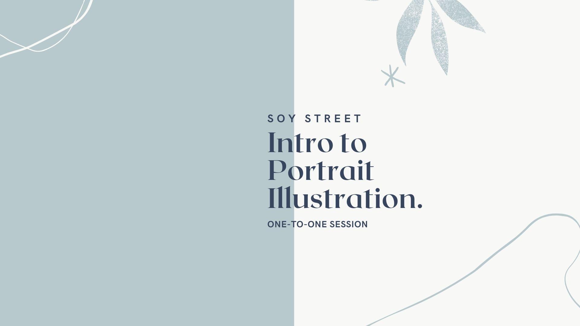 Intro to Portrait Illustration