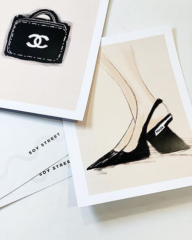 Love it when a batch of prints arrives ?