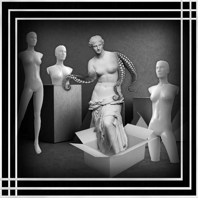 The birth of Venus 2020