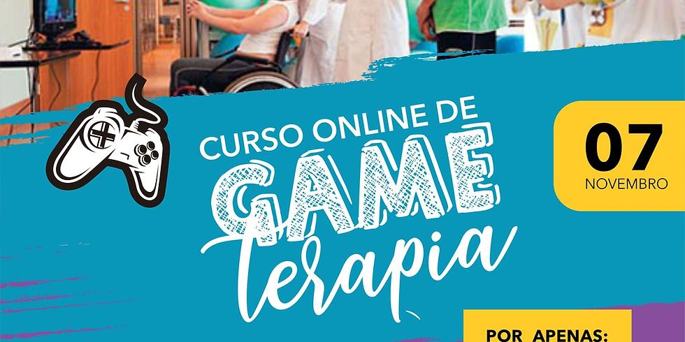 Curso Games Terapias