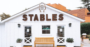 Cutest Answer To The Roadside Motel: Stables Inn, Paso Robles CA