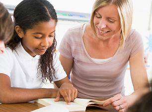 English courses at Helpstars