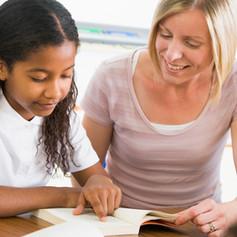 Do the children get homework?