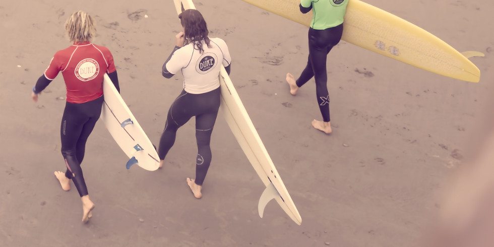 Surfing and SUP Competition