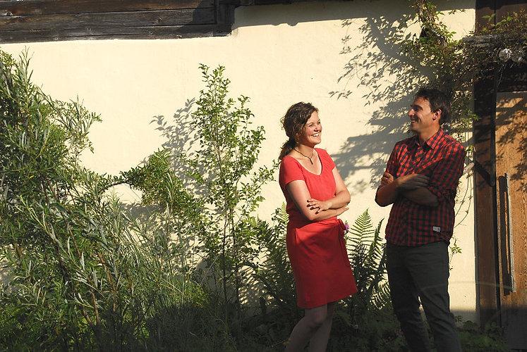 Mark Fetzer Gartengestaltung