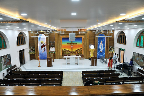 Cathedral of Our Lady of Annunciation