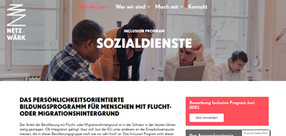Netzwärk Website