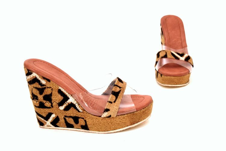 Sandales NGONGUI