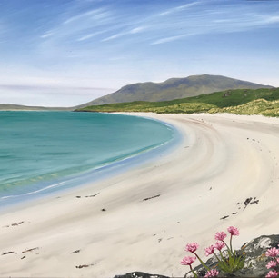 Eriskay Beach, Outer Hebrides