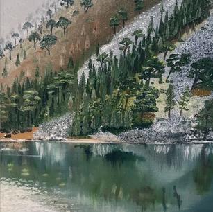 Emerald Loch