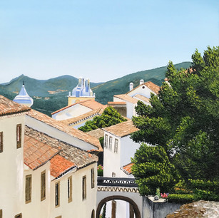 Rua do Castelo, Marvao Castle