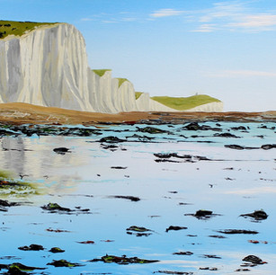 Seven Sisters Reflections