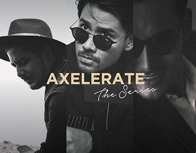 Axelerate The Series