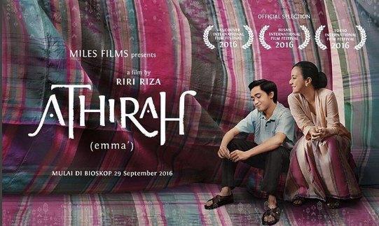 Athirah - Feature Film - 2016