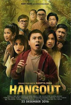 Hangout (Feature Film - 2017)