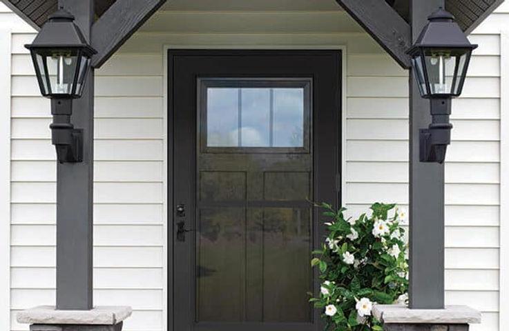 Provia-Aluminum-Storm-Door-in-black-614x
