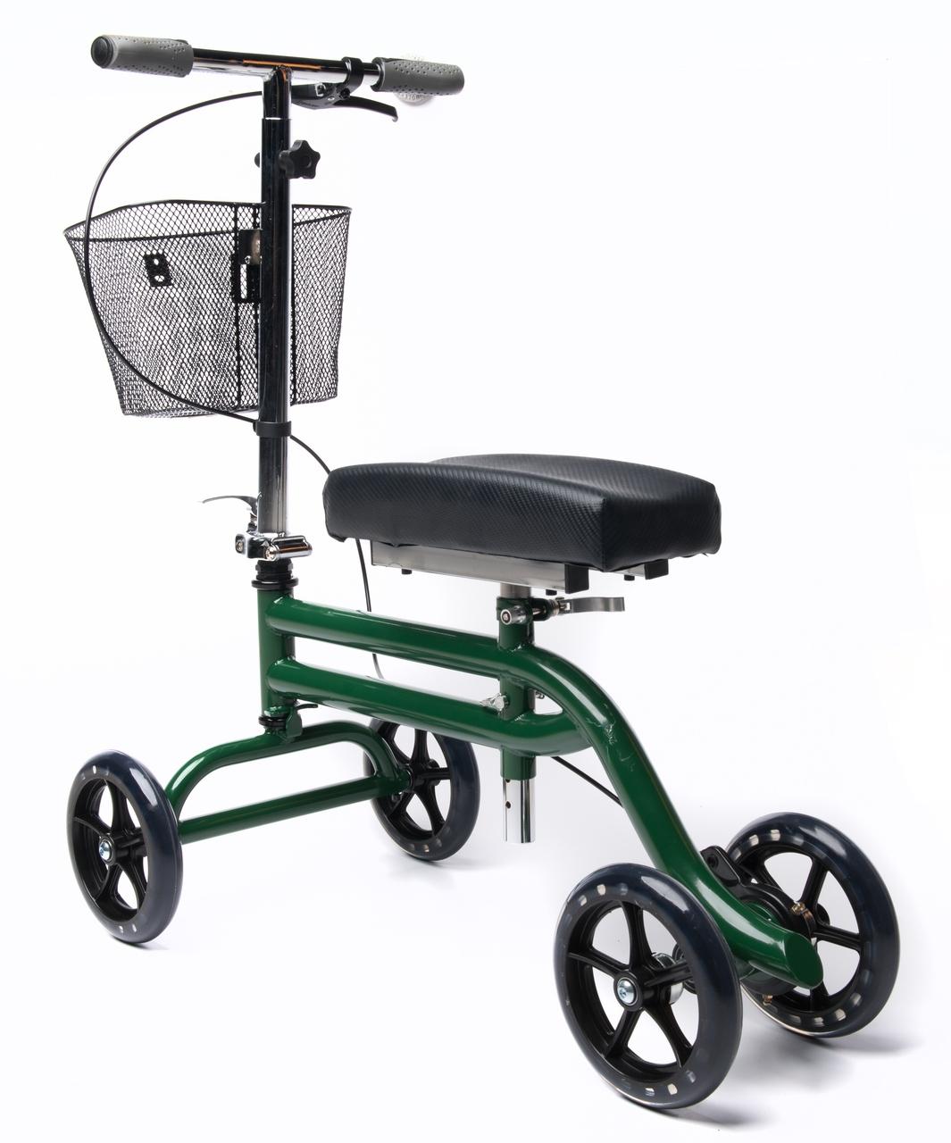 Knee Walker Standard Green