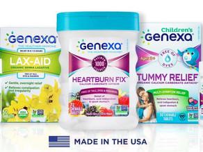 Genexa, Inc.