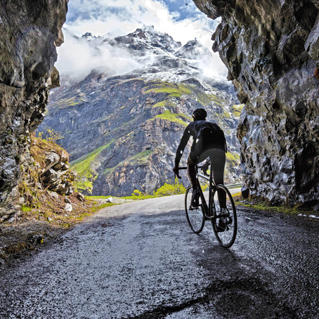 ROAD CYCLING VALAIS