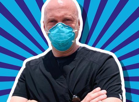 Colby Dean; ER RN