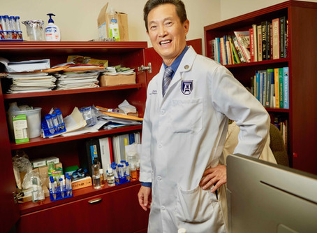 Dr. Stephen Hsu