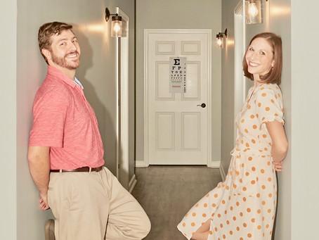 Davis and Rachel Mellick; PA-C