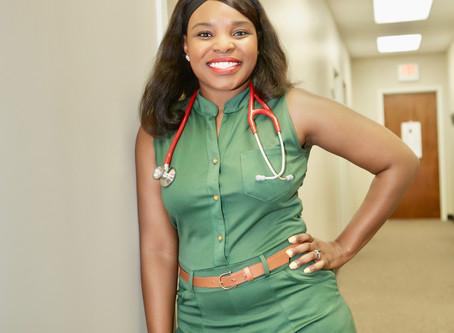 Dr. Yolanda Safford-Jones; MD