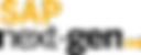 SAP_NextGen_pos_R_stacked_gldblk.png
