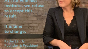 Welcome to The Feminist Institute!