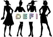 Visit the DE-FI Website!