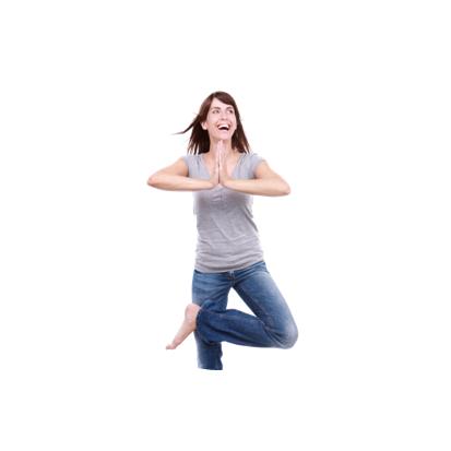 Yogatherapie Folgetermin