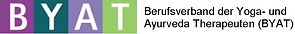 Berufsverband Logo BYAT