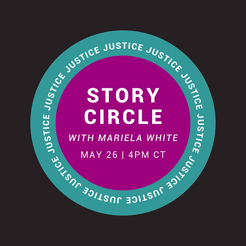 Story Circle with Marilea White