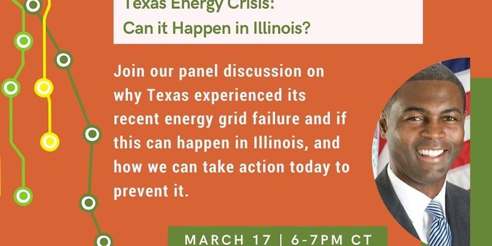 Texas Energy Crisis: Can it Happen in Illinois?