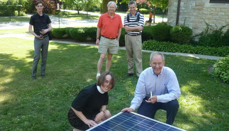 Climate Change & Energy