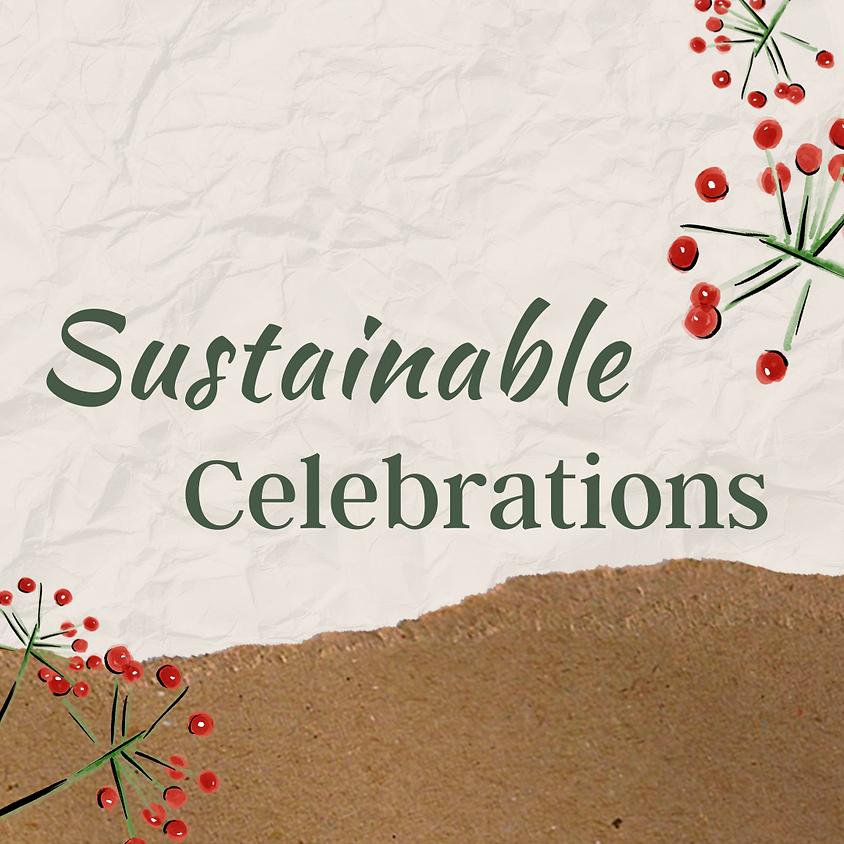 Sustainable Celebrations