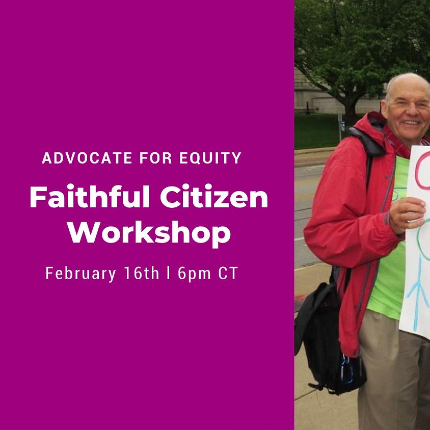 Faithful Citizens Workshop