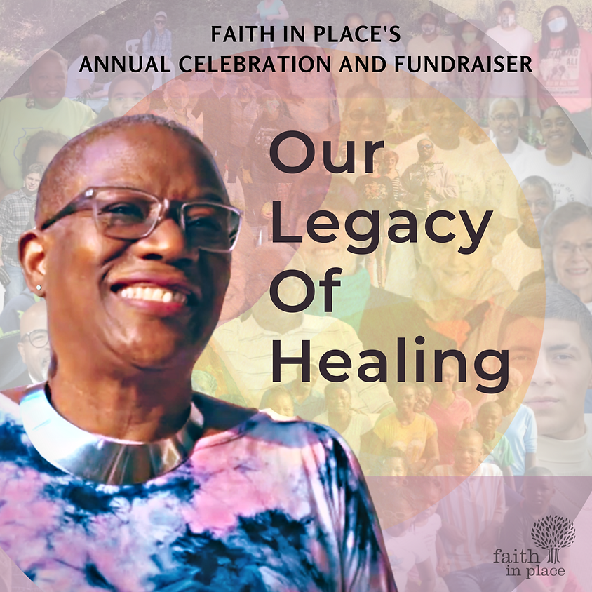 Our Legacy of Healing