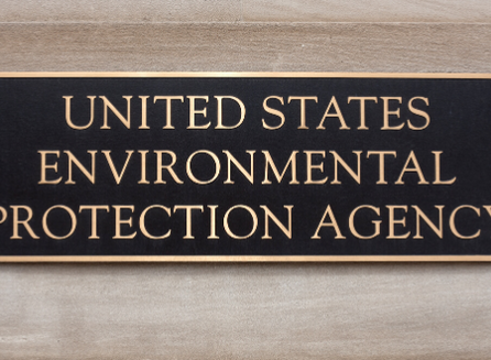 EPA Regulation Halts and Clean Car Standards Rollbacks