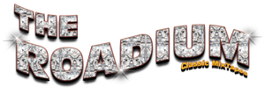 The Roadium Classic MixTapes Logo