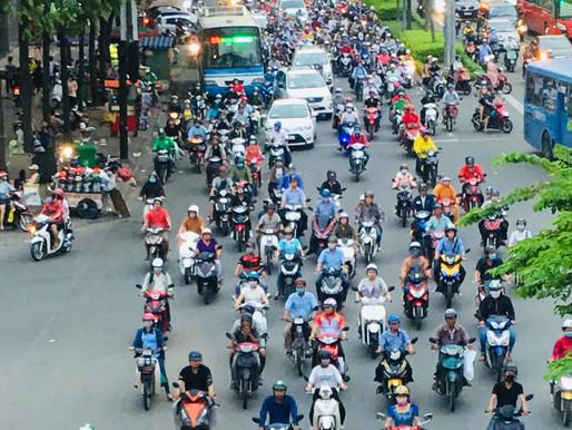 Facebookグループ「ちょっとアジアに住んでみた会」主催 ベトナム移住・転職ライブトークに出演!