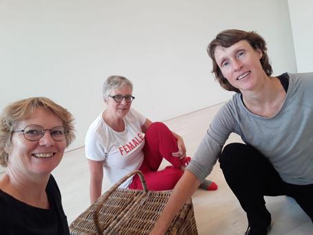 Danscoaching bij Danslab in Zwolle