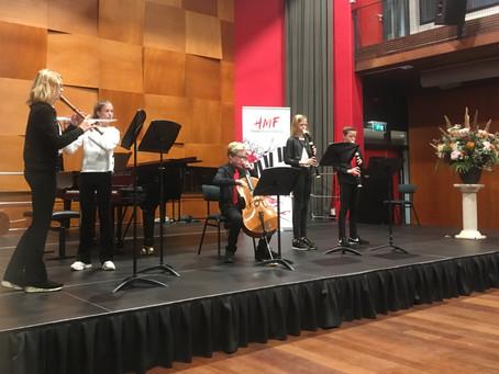 Haydn Muziek Festival  Groningen