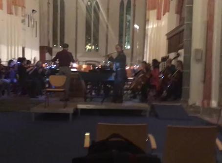 J.D. Heinichen Missa No.9 in D major