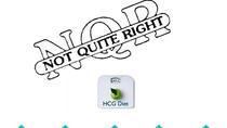 HCG is NQR