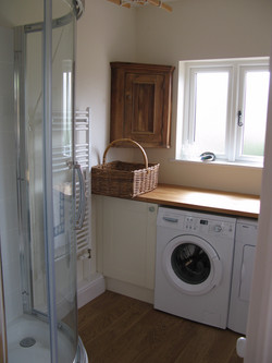 Utility Room After