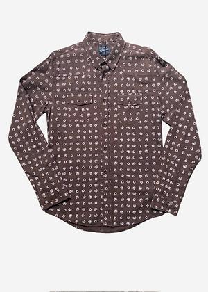 Camisa estampada Colcci - MM024
