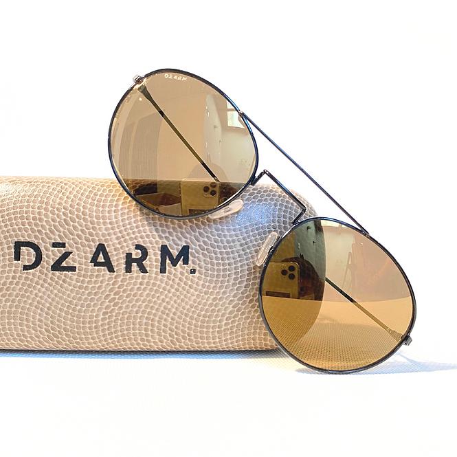 Óculos de Sol Dzarm Trip - 012